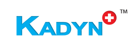 Kadyn Plus logo